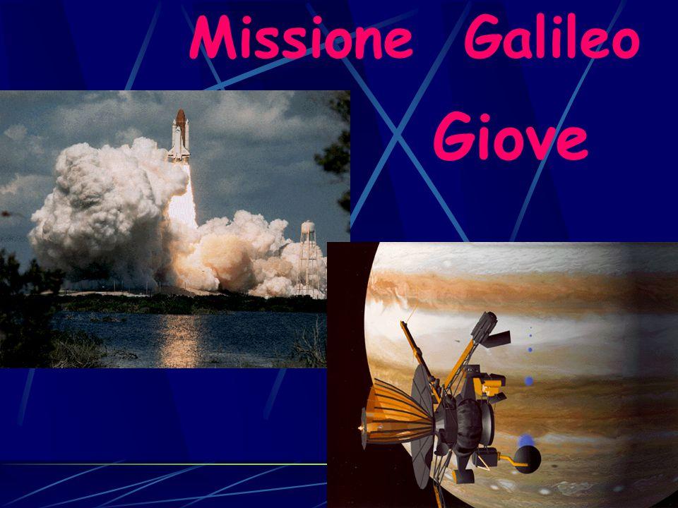 Missione Galileo Giove