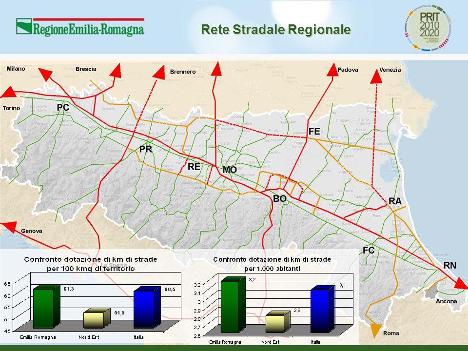 Rete Stradale Regionale