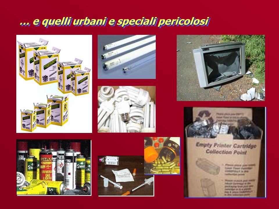 Il sistema integrato di gestione della Sicilia, 1: previsioni del Piano 2002 per il trattamento della frazione secca da r.