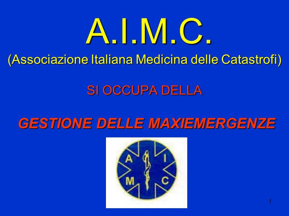 1 A.I.M.C.