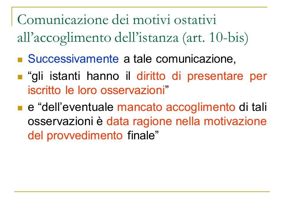Il responsabile del procedimento (artt.4- 6 della legge n.