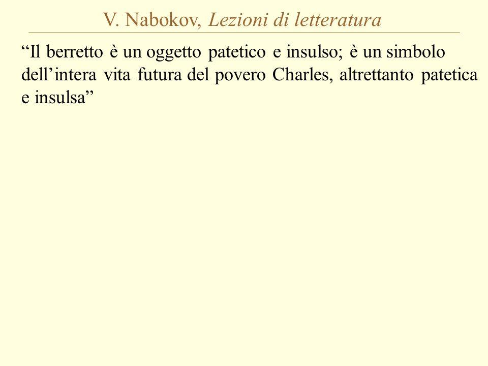 Lettere del 18 e del 22 aprile 1854 a Louise Colet: Bisogna […] fare dell'arte impersonale .