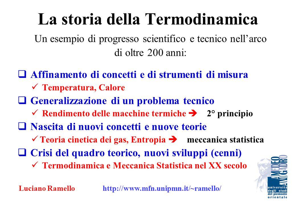 42 Paradosso di Zermelo Si basa sul teorema di ricorrenza di Poincarè (1890) : un sistema isolato e confinato in uno spazio finito ritorna infinite volte in uno stato arbitrariamente vicino a quello iniziale Zermelo fece osservare (1896) che questo era incompatibile con il principio di aumento dell'entropia Sorprendente analogia con la teoria (mito ?) dell'eterno ritorno di Nietzsche (La Gaia Scienza, Così parlò Zarathustra: 1882- 1884) E' realmente applicabile a un sistema macroscopico .