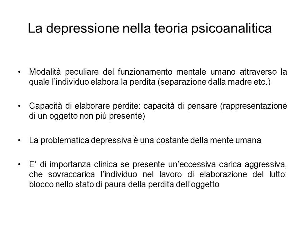 Secondo Bloss Il punto chiave è il processo di separazione individuazione La difficoltà è nel tentativo di collocarsi all'interno del mondo degli adulti: sentimento di impotenza e ansia