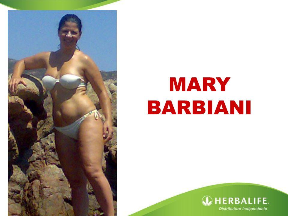 MARY BARBIANI