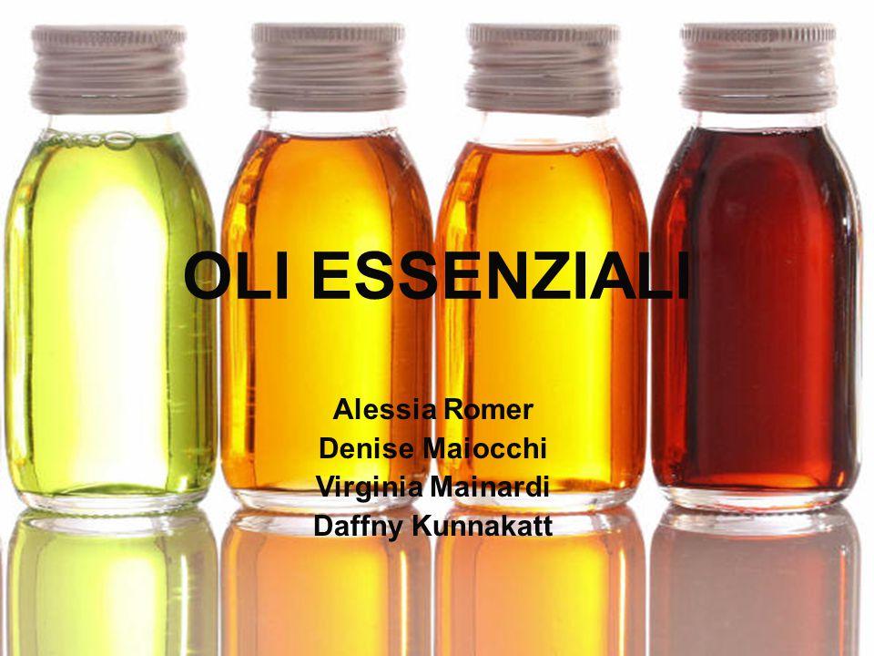 Discussione – L'aromatogramma L'olio essenziale di rosmarino non ha prodotto un alone di inibizione, mentre quelli di menta e Timo sì.