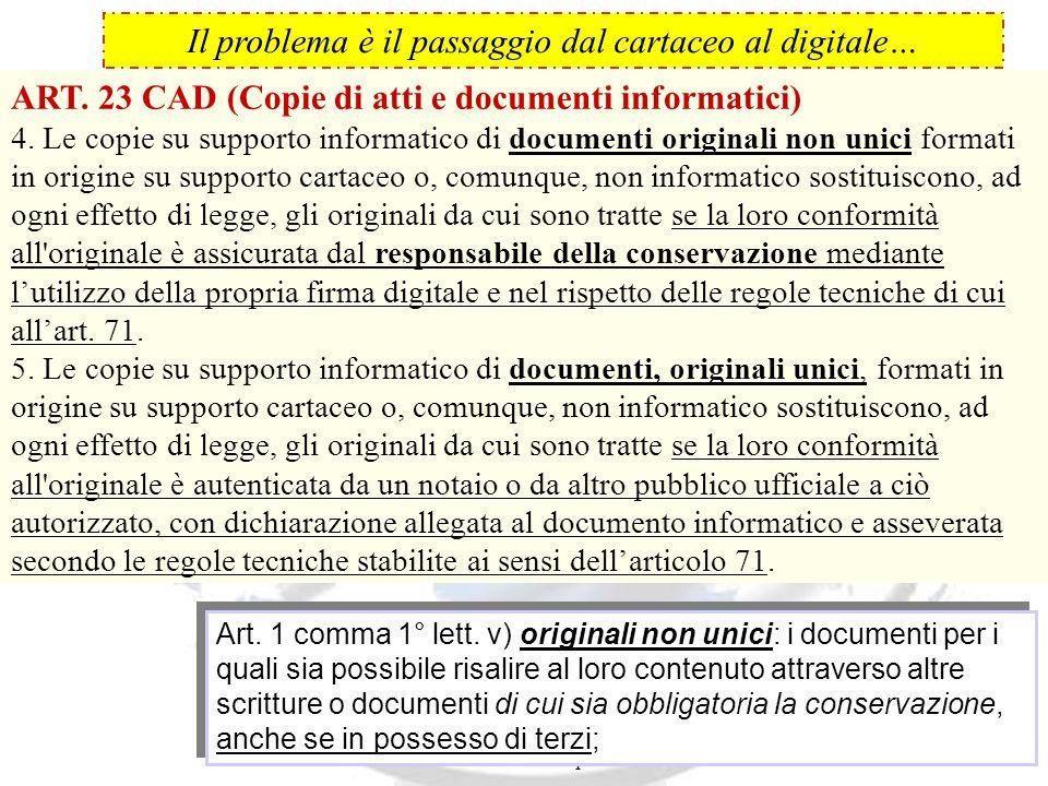 Andrea Lisi Copyright 2002-2008 Vietata diffusione e duplicazione ART.