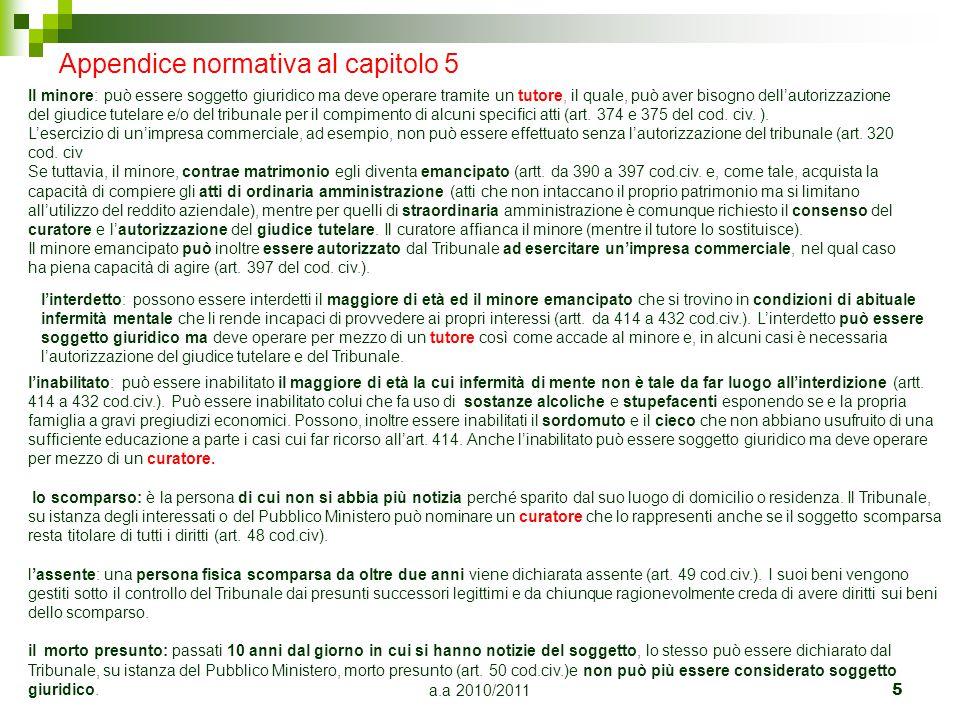a.a 2010/201116 ESISTONO DEI CASI IN CUI L'ESISTENZA DEL SOGGETTO ECONOMICO PRESCINDE DAL POSSESSO DELLA MAGGIORANZA DEI VOTI IN ASSEMBLEA CONTROLLO CON ALIQUOTA DI CAPITALE INFERIORE AL 50% A CONTROLLO SENZA INVESTIMENTI DIRETTI DI CAPITALE B CONTROLLO SENZA INVESTIMENTI DI CAPITALE C tre situazioni relative in particolare alle S.P.A.