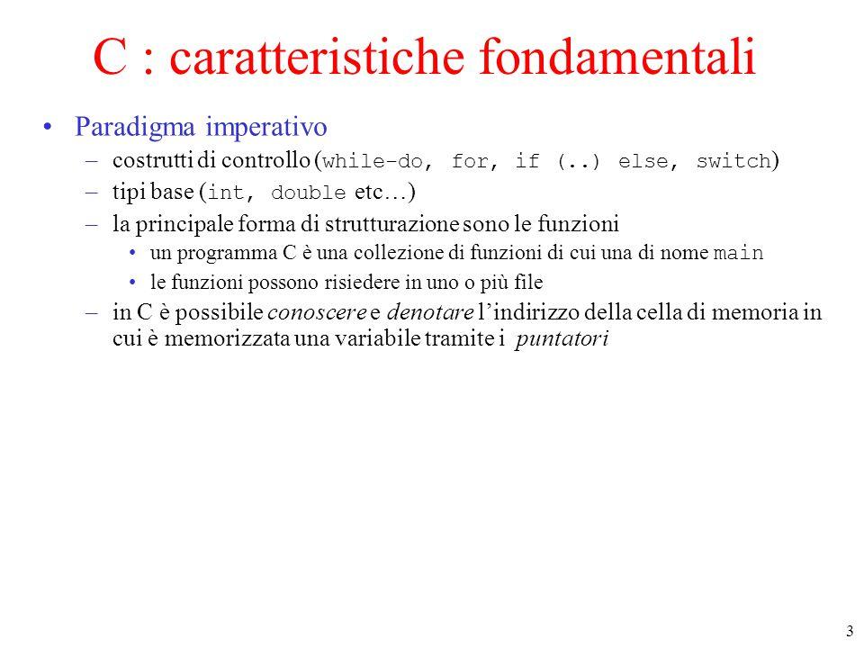 54 Chiusura: SC close() (2) Es.chiusura di un file ….