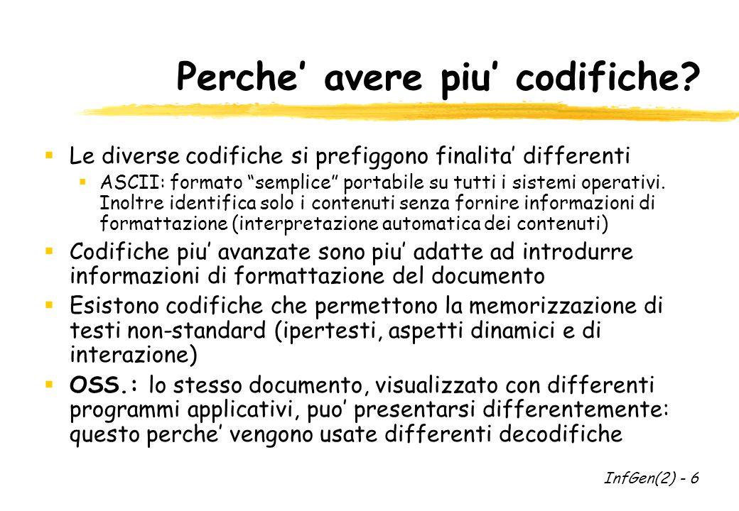 Legame documento-prog.applic.