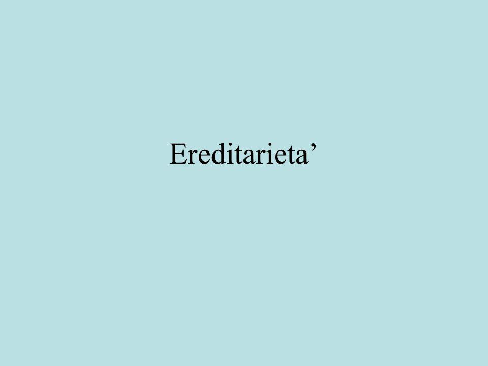 class Studente extends Persona { public int matricola; public String pianoDiStudio; public static int nextMatricola = 1; public Studente() { this.matricola = nextMatricola; nextMatricola=nextMatricola+1; this.pianoDiStudio = ; } public Studente(String nome, String indirizzo) {this.nome = nome; this.indirizzo = indirizzo; this.matricola = nextMatricola; nextMatricola= nextMatricola+1; this.pianoDiStudio = ; } Esempio di sottoclasse 2