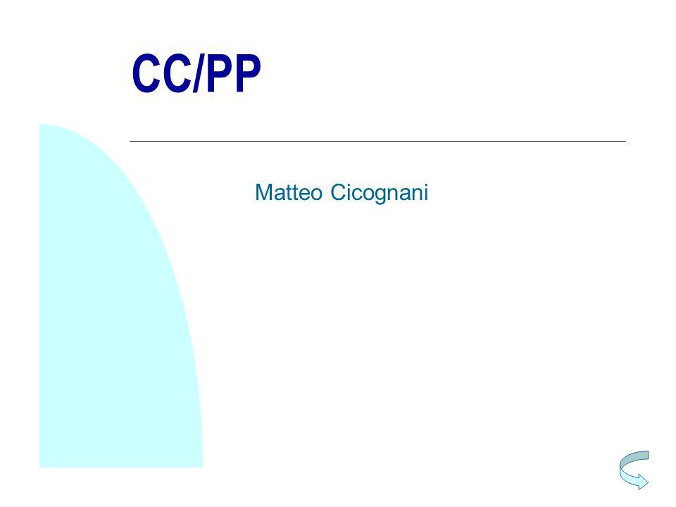 CC/PP Matteo Cicognani