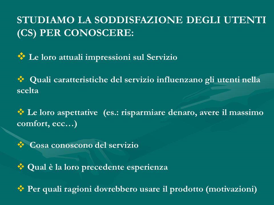  Introduzione  Sezione sociodemografica (anche dopo il corpo centrale)   Corpo centrale  Ringraziamento e Congedo STRUTTURA DEL QUESTIONARIO