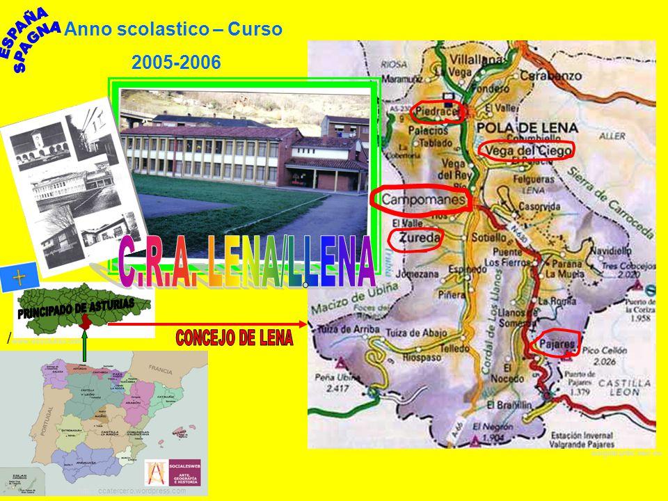 Anno scolastico – Curso 2005-2006 http://ccatercero.wordpress.com/ adigital.pntic.mec.es / www.deasturias.com