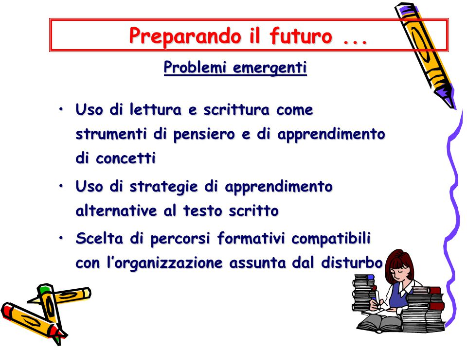Preparando il futuro...