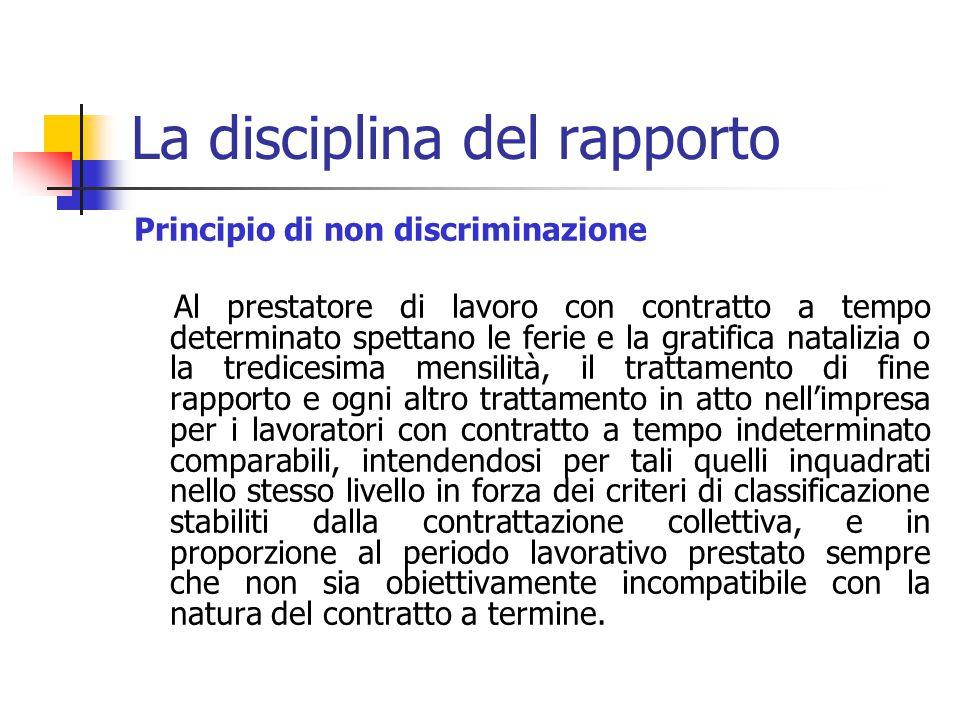 Art. 4-bis. (L.n.133/2008) Disposizione transitoria concernente l'indennizzo per la violazione delle norme in materia di apposizione e di proroga del