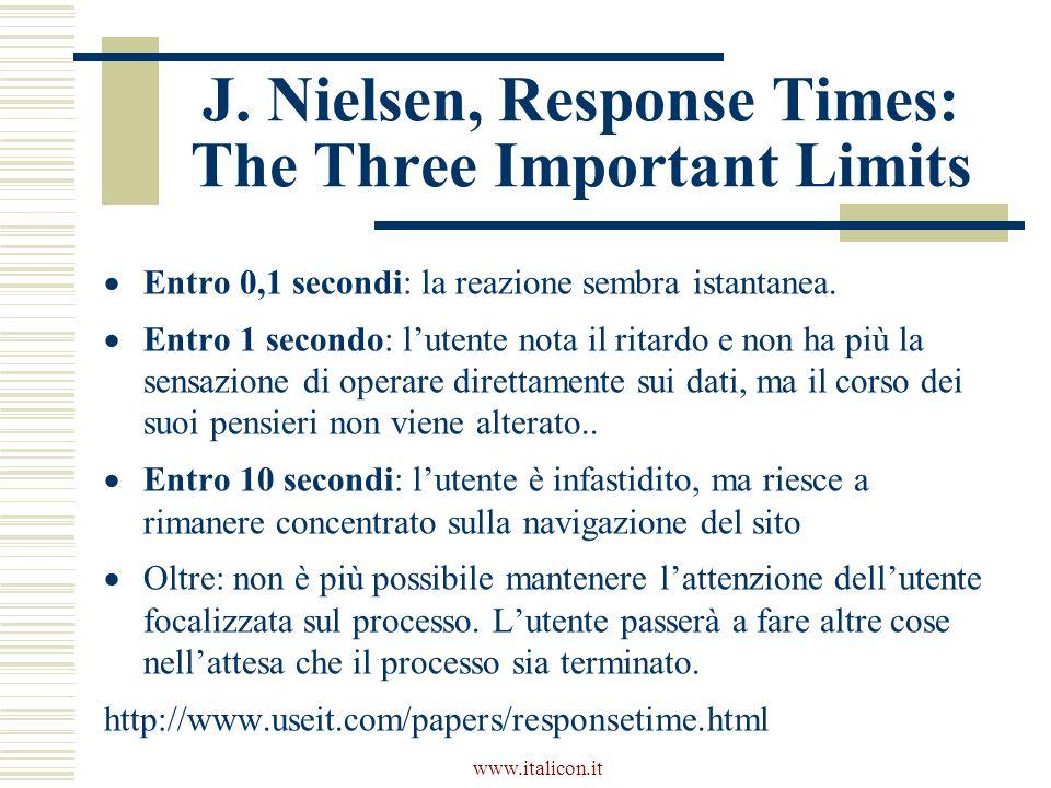 www.italicon.it J.
