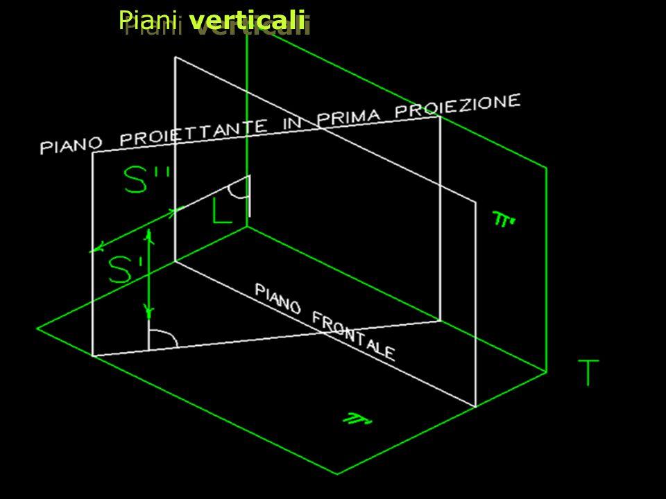 Piani verticali