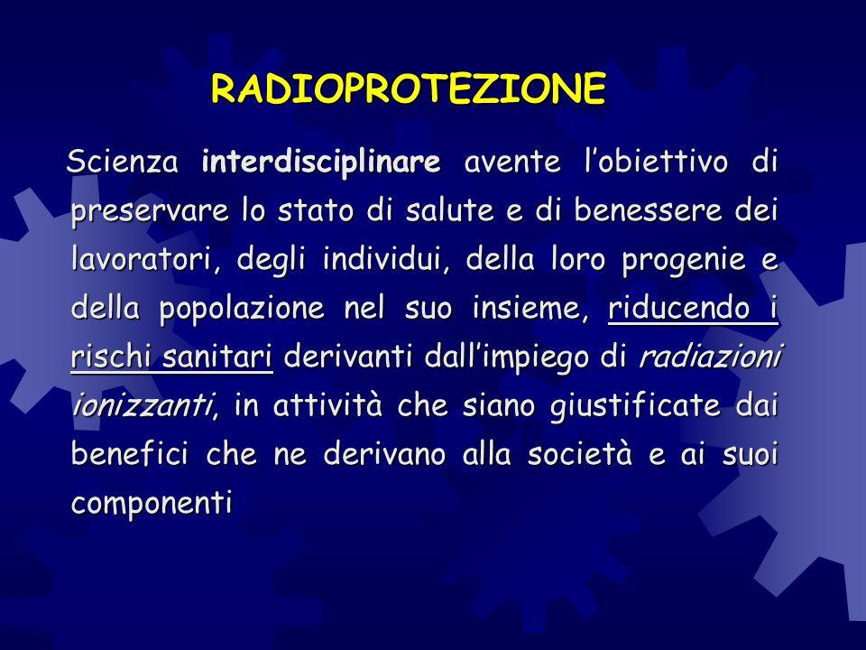 Radioprotezione dei pazienti LDR EUR n.16260,16261,16262,16263 per la radiologia dell'adulto, pediatrica e CT
