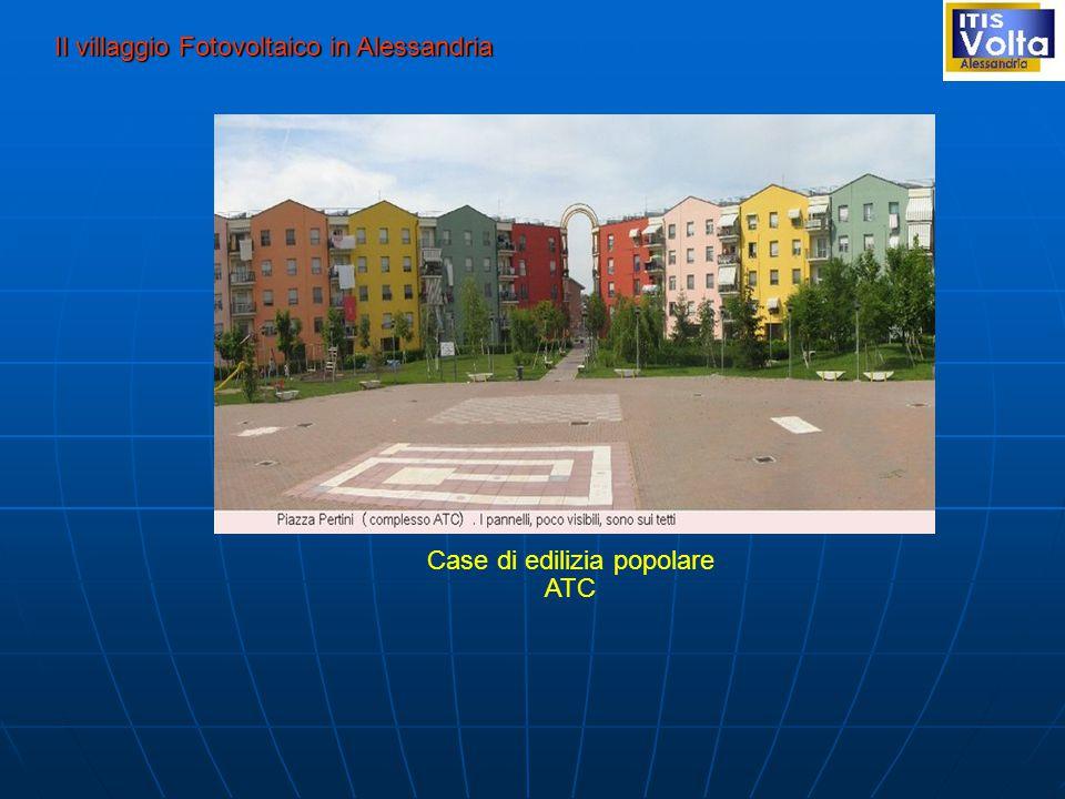 Case di edilizia popolare ATC