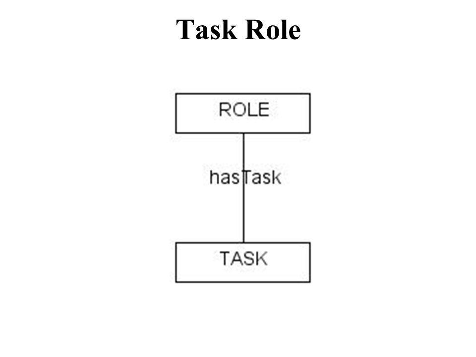 Task Role