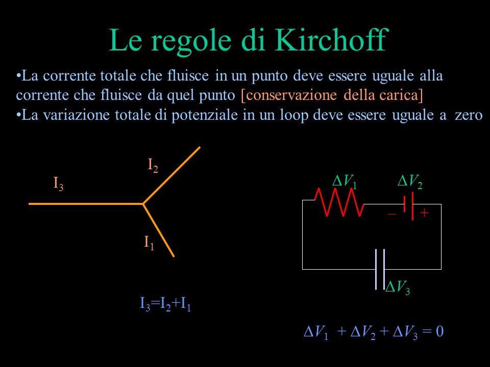 R=R1+R2=2+6=8 1 R = + = + = 1 R1R1 1 R2R2 1 2 1 8 5 16 R=1.6 R=R1+R2=3+1.6=4.6 1 R = + = + = 1 R1R1 1 R2R2 1 4.6 1 3 76 138 R=1.8 4.6 k  3 k  1.8 k