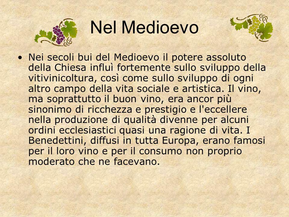 Il vino e le donne a Roma antica Proprio perché scarso, alle donne era proibito berne e l'apoteca (dispensa che normalmente era il locale situato nell