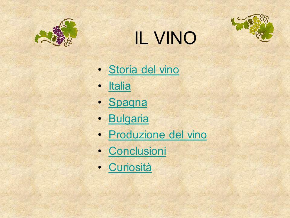 La civiltà del vino è alle radici dell' Europa: parola di Bacco! a.s. 2004/2005 Classe III G I.C. G. Montezemolo Roma