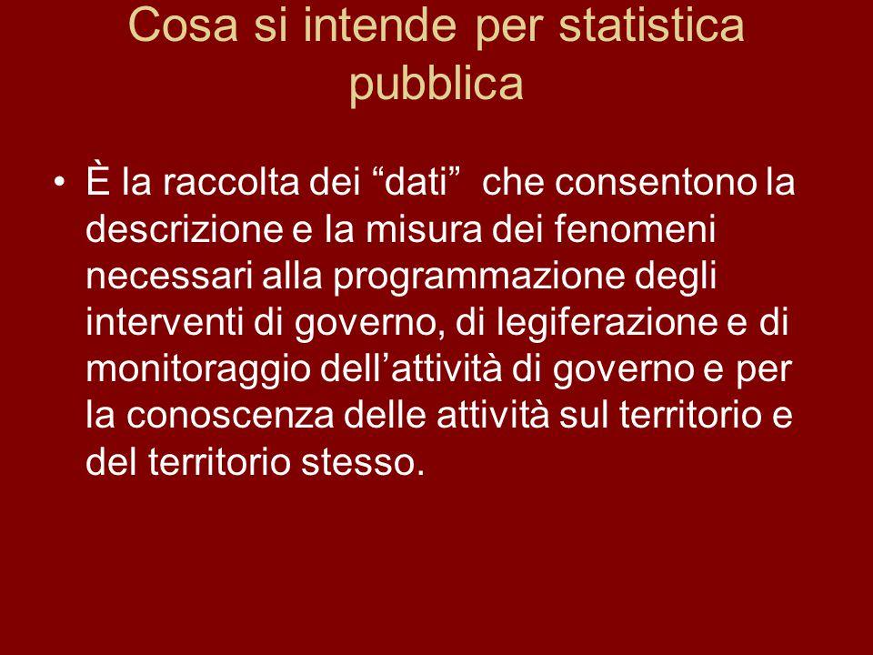 Strumento di democrazia La corretta conoscenza delle informazioni.