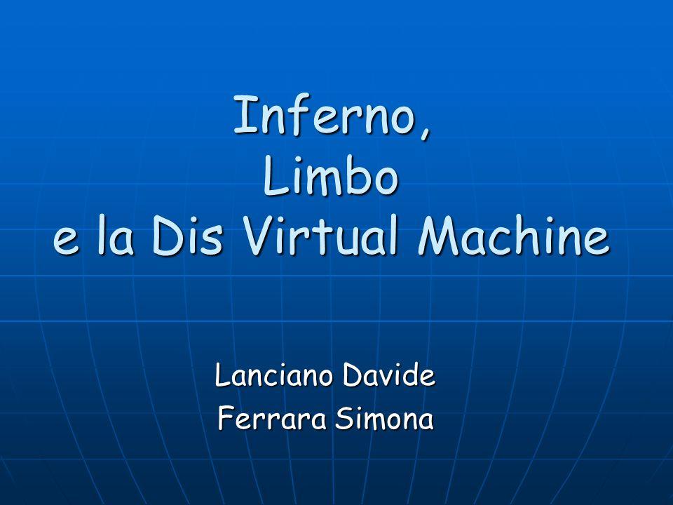 Inferno E' un nuovo Sistema Operativo per sistemi embedded sviluppato dai ricercatori Rob Pike e Phil Winterbottom del Computing Science Research of Bell Labs (Lucent Technologies).