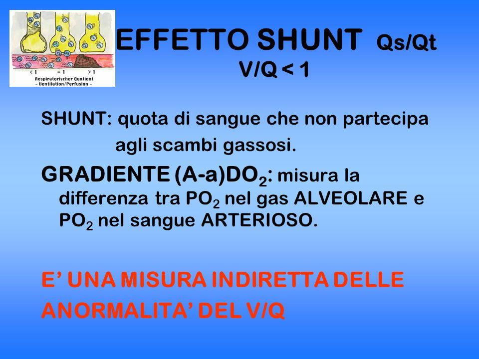 EFFETTO SHUNT