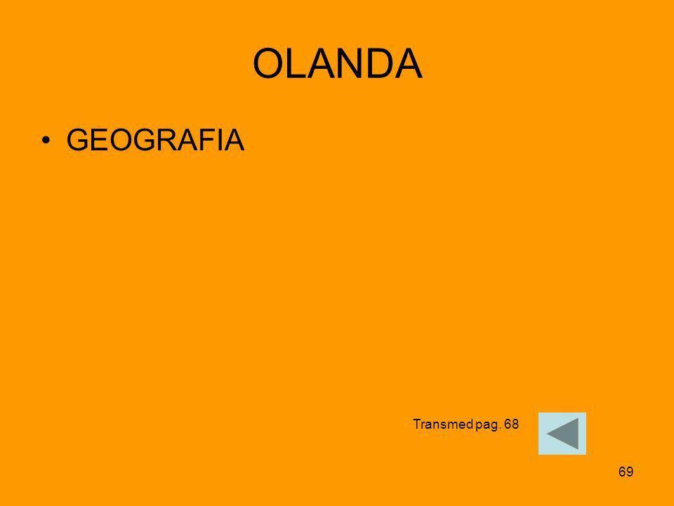 69 OLANDA GEOGRAFIA Transmed pag. 68