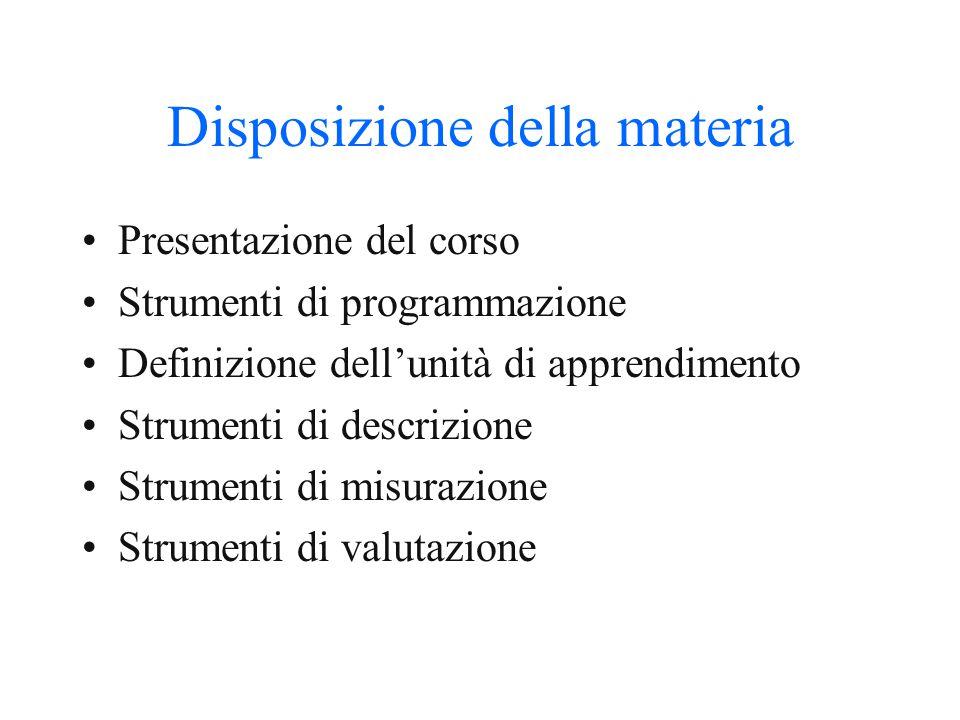 Laboratorio di grammatica Silsis Anno Accademico 2006/07 Prof. Pantiglioni Massimo