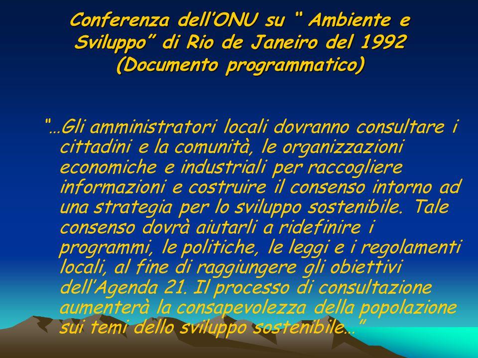 CoSVa 21 E' il progetto di informazione e comunicazione di Agenda 21, co-finanziato dalla Regione Toscana con il Bando Pro.Di.ga .