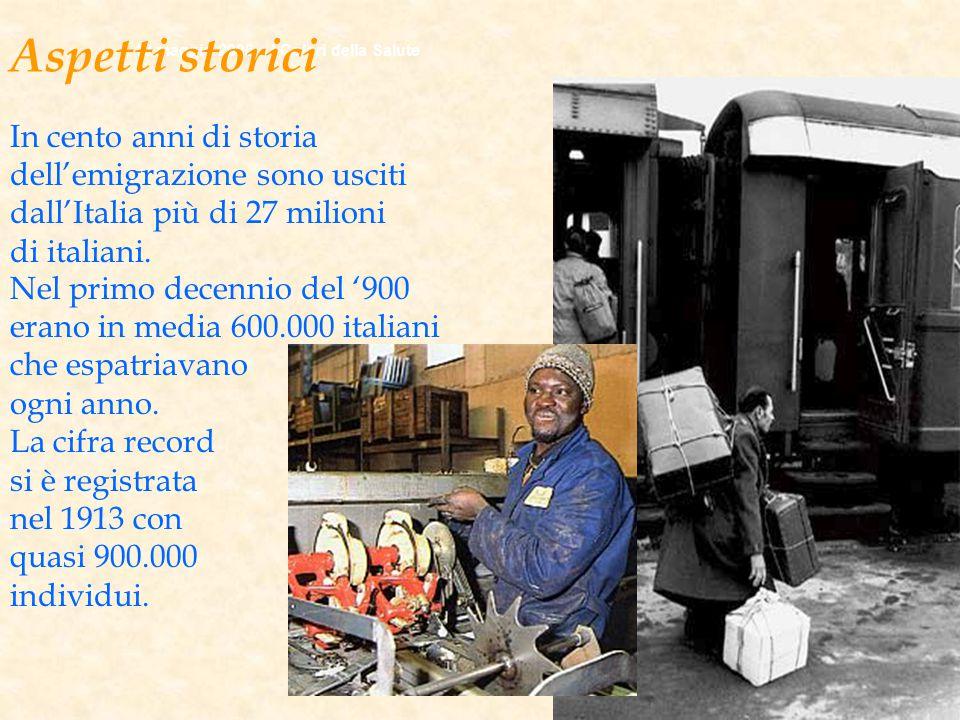 Un'esperienza in Piemonte: i centri ISI I centri di Informazione Sanitaria per gli Immigrati (Centri ISI) compiono 10 anni: attualmente ne sono attivi di cui 6 in Provincia di Torino.