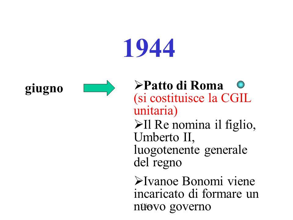 f.liso con d.lgsl. luogotenenziale 23.11.1944, n.