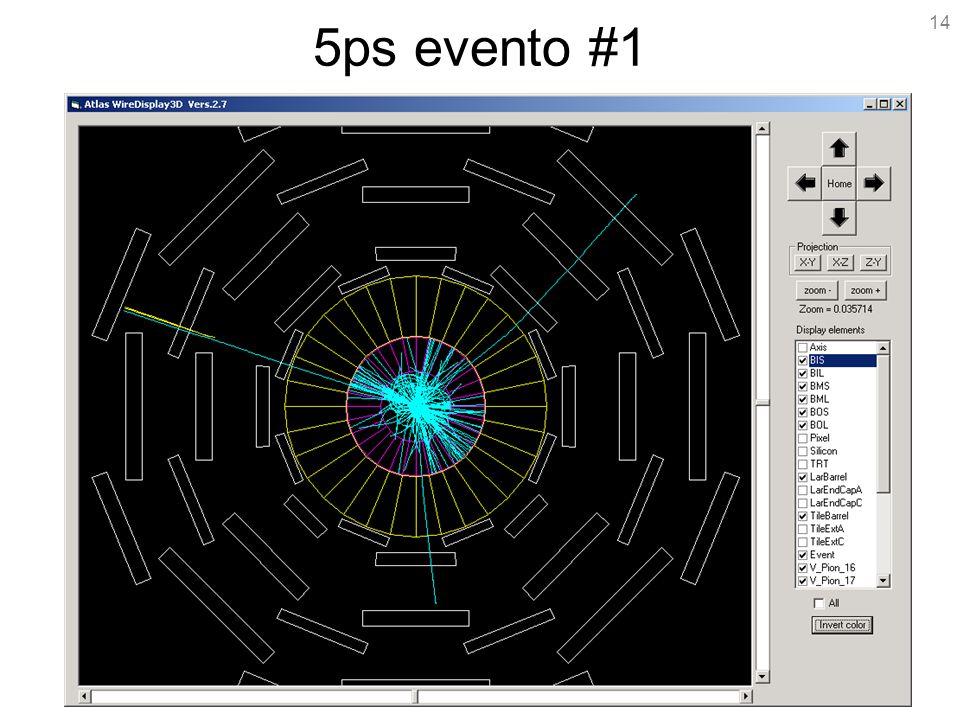 14 5ps evento #1