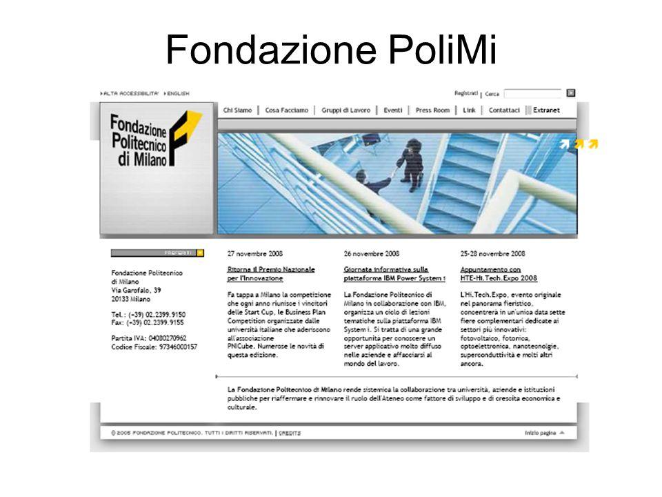Fondazione PoliMi