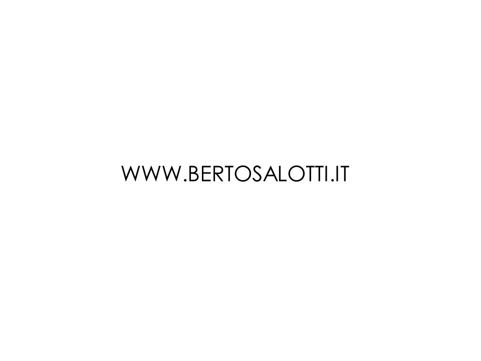 WWW.BERTOSALOTTI.IT