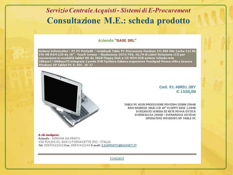 Il Servizio trova i prodotti (fig. 1), sceglie quello di interesse (fig.