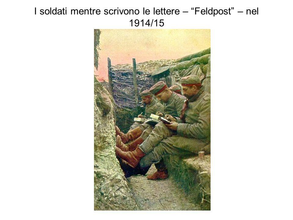 Il fronte all'ovest nel luglio 1916