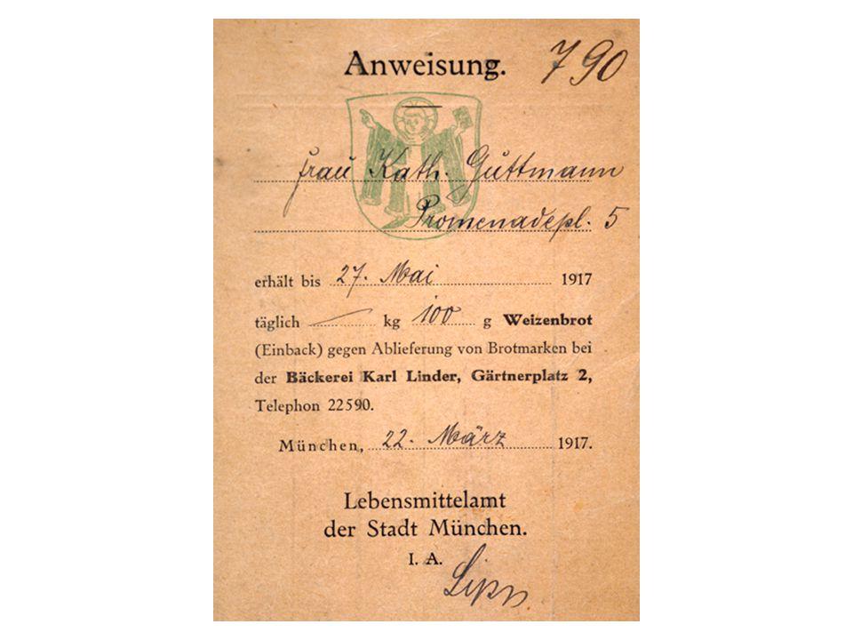 Prima cucina ambulante a Berlino nel 1916