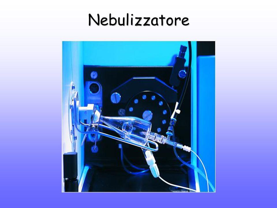 Nebulizzatore