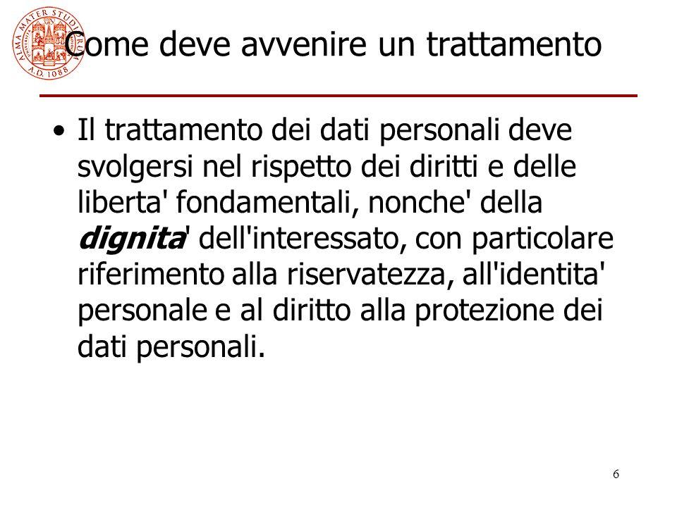 87 Interconnessione banche dati pubbliche Legge 127/1997, art.