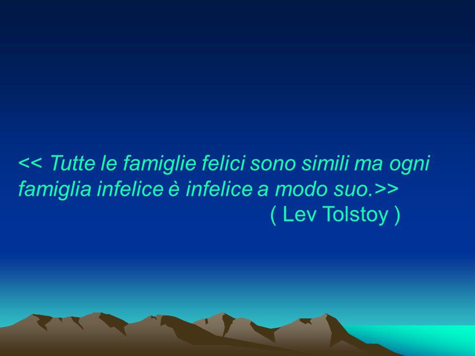 > ( Lev Tolstoy )