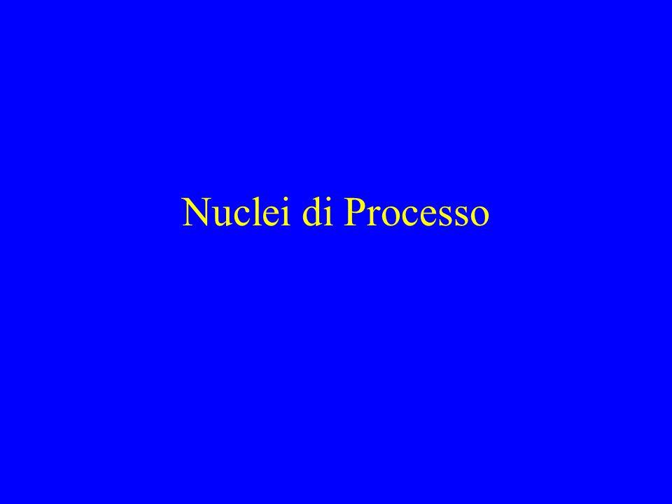 Nuclei di Processo