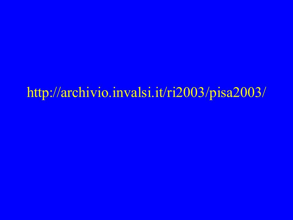 http://archivio.invalsi.it/ri2003/pisa2003/