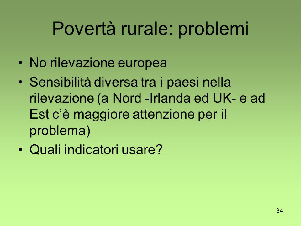 35 Source: own calculations on Eurostat data GDP per head (national average=100) - NUTS3 2004