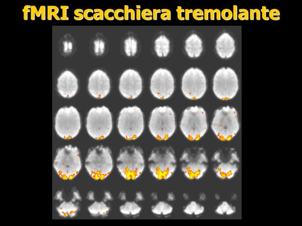 Fornisce informazioni anatomiche basate sulla localizzazione spaziale del segnale dell'acqua 1 H Fornisce informazioni biochimiche basate sulla quantificazione di metaboliti intracellulari 1 H 13 C 31 P 23 Na 19 F MRS MRI
