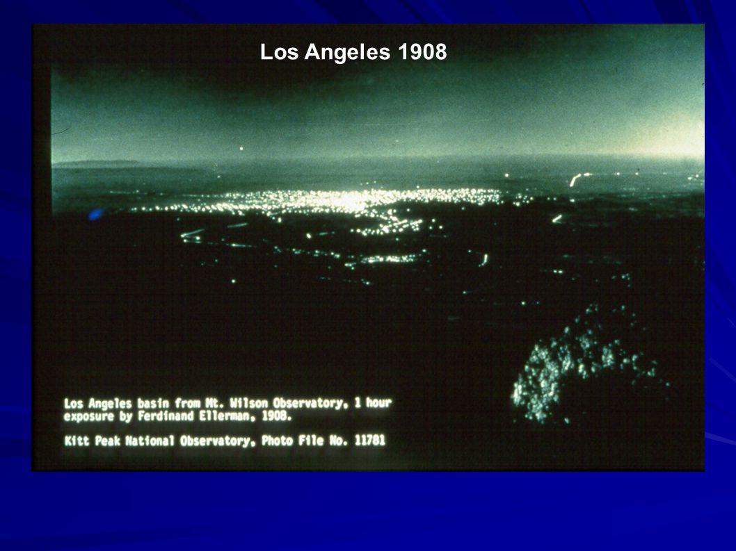 Los Angeles 1908